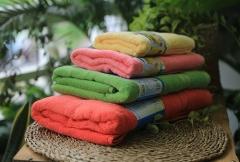 Khăn tắm bông
